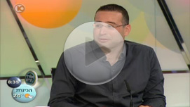 וידאו של סמי סירואה- קול הסימנים